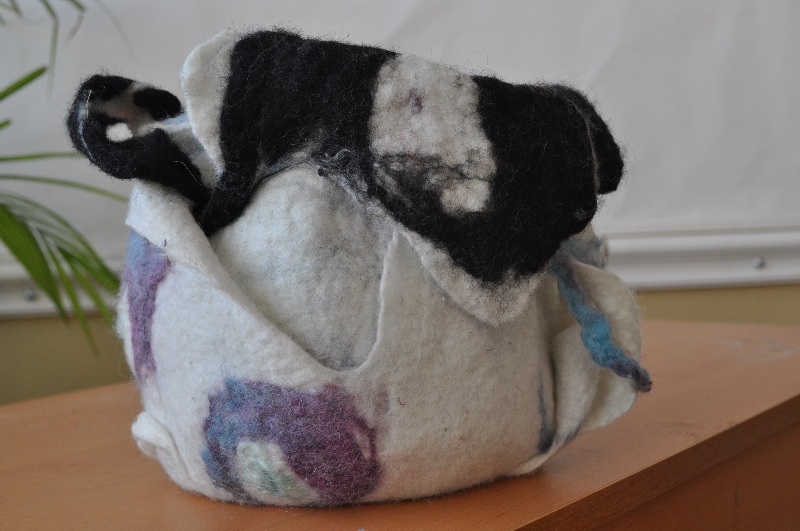 layered bowl (detail)