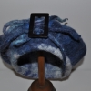 blue beret