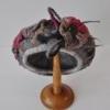 embellished baret